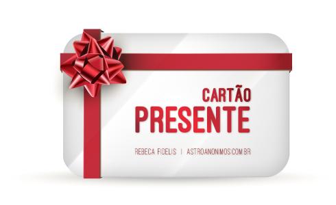 cartão-presente