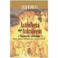 Astrologia Para Astrologos - 9788571830240
