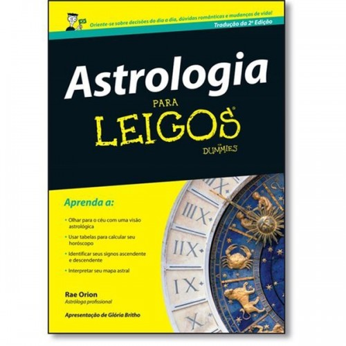 Astrologia Para Leigos 1374731