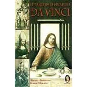 Livro - O Tarô de Leonardo Da Vinci - 8573749253