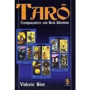 Tarô Comparativo em Seis Idiomas 815312