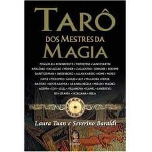 Taro Dos Mestres Da Magia 6641000